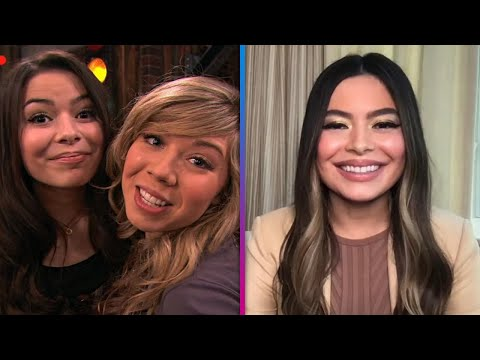 iCarly Reboot: Miranda Cosgrove Talks Jennette McCurdy's Absence, What's Happening With Sam