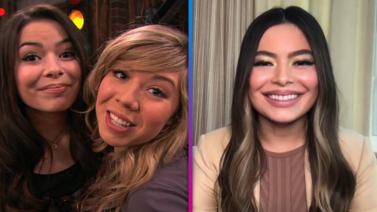 'iCarly' reboot debuts first three episodes - CNN