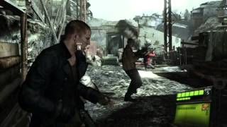Resident Evil 6 GT440 CORE 2 DUO XP TESTING
