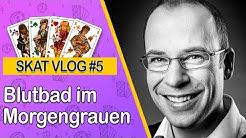 Skat Vlog #5: Blutbad im Morgengrauen (mit Untertiteln)