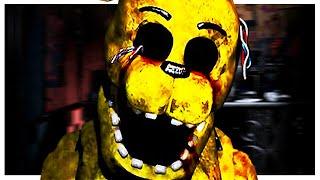 Golden Freddy Explicado - El animatrónico mas misterioso de Five Nights At Freddys