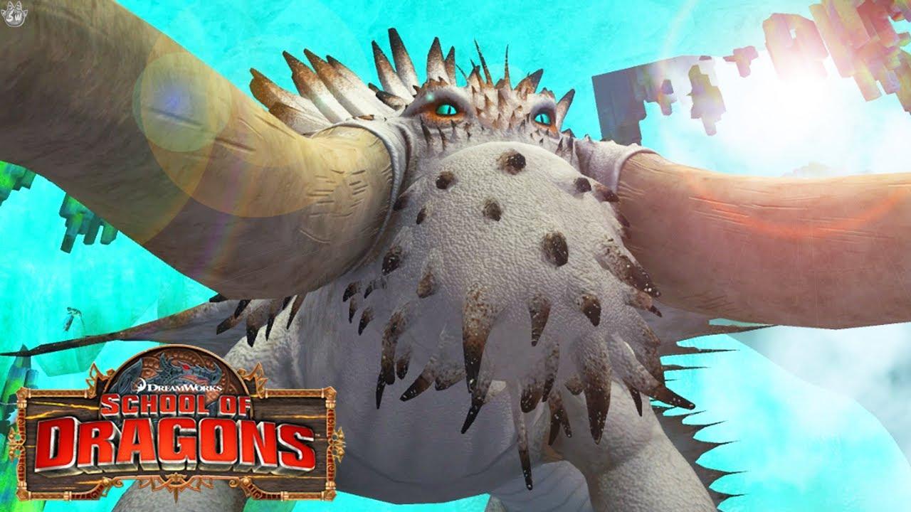 The Bewilderbeast Homecoming | School of Dragons