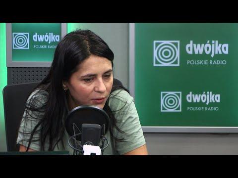 Jagoda Szelc: po dyplomie trzeba jeszcze zabić w sobie studenta