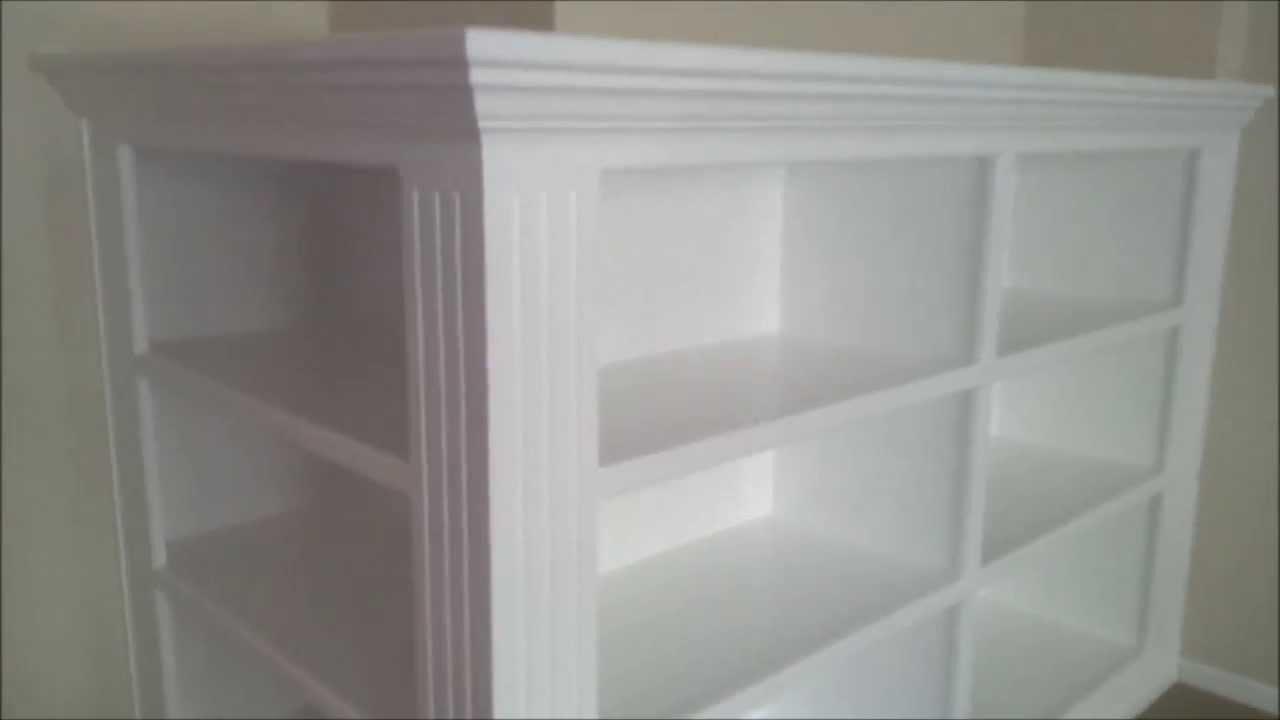 White Lacquer Paint