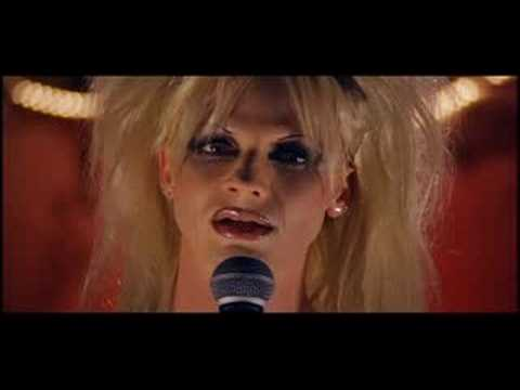 Hedwig and the Angry Inch - Exquisite Corpse