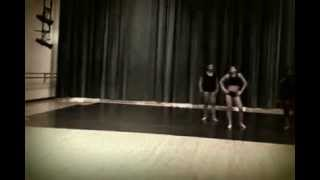 Dionysian Mysteries (choreographed By: Rashawn k. Anderson)