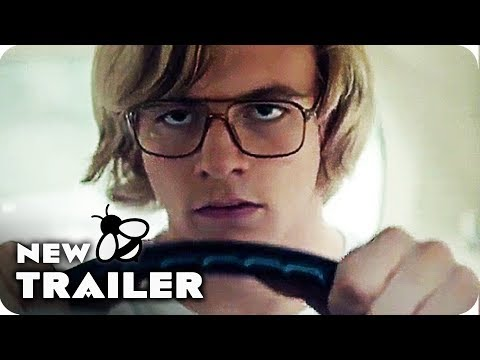MY FRIEND DAHMER Trailer (2017) Serial Killer Movie