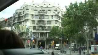 スペインー1 (バルセロナ)