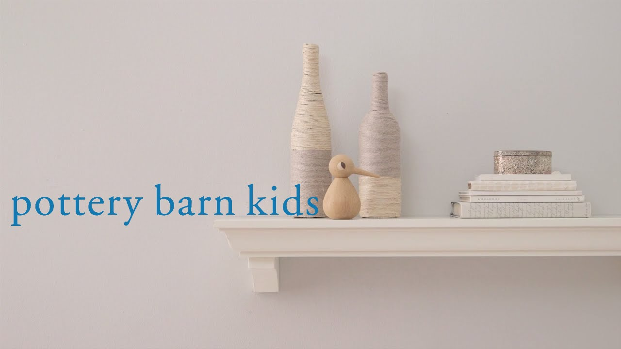 Pottery Barn Wall Shelves How To Hang A Shelf The Classic Shelf For Pottery Barn Kids