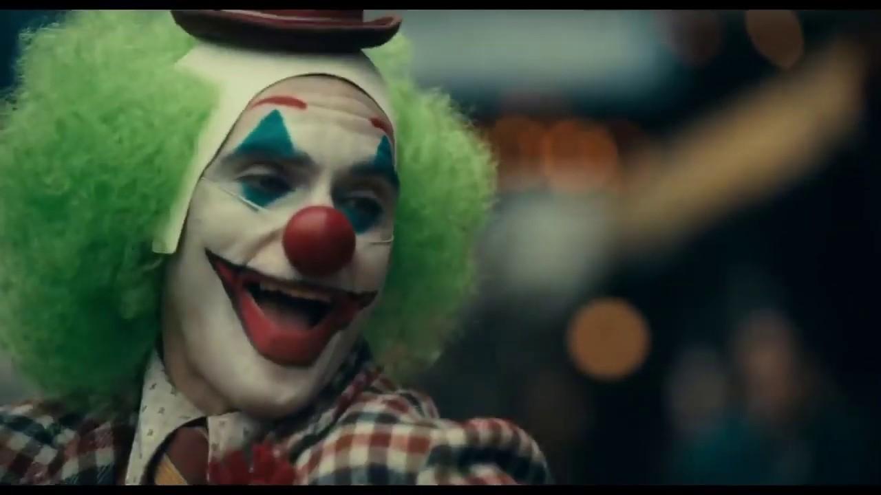 Joker 2019 Official Trailer Joaquin Phoenix Hd