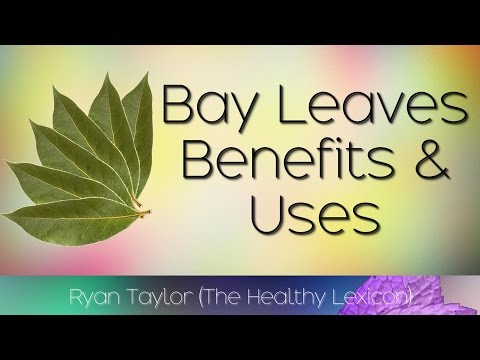 Bay Leaves: Benefits and Uses