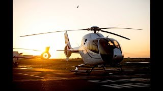 Cape Town Helicopter Rides: The Most Exhilarating Way to See the Mother City