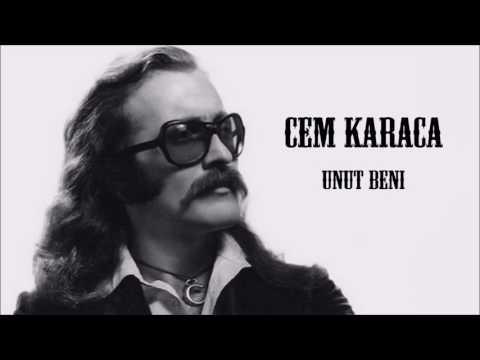Cem Karaca - Unut Beni (HD) (Sözleriyle)