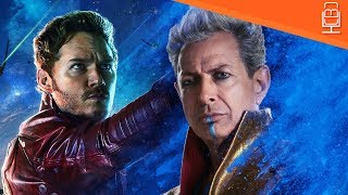 Guardians of the Galaxy 3 Major MCU Characters & Dead Returning