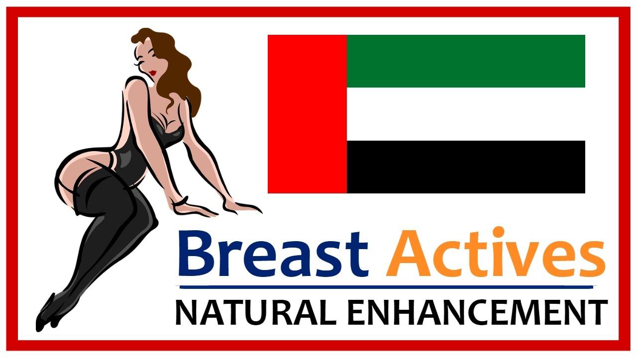 Breast Actives UAE | Breast Enlargement Cream in Dubai