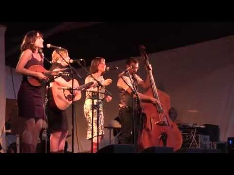 2014 Hiawatha Music Festival Featuring The Good Lovelies