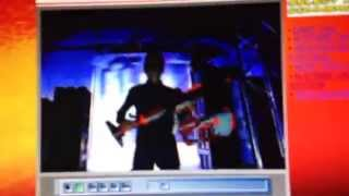 NERF N-Strike Unity Power System Commercial 2004