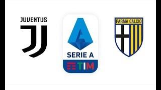 Ювентус Парма 2 - 1 обзор матча 19.01.2020 голы смотреть видео Juventus vs Parma 2 - 1