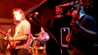Underground Freak Brothers - Sturday Oak (live @ Freak Night, 28.04.2012 - 3 cams)