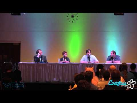 MLP-MSP 2014 - The Write Stuff (Writers)