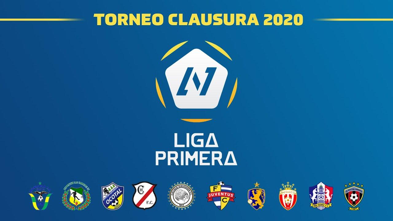 Image result for Nicaragua Liga Primera