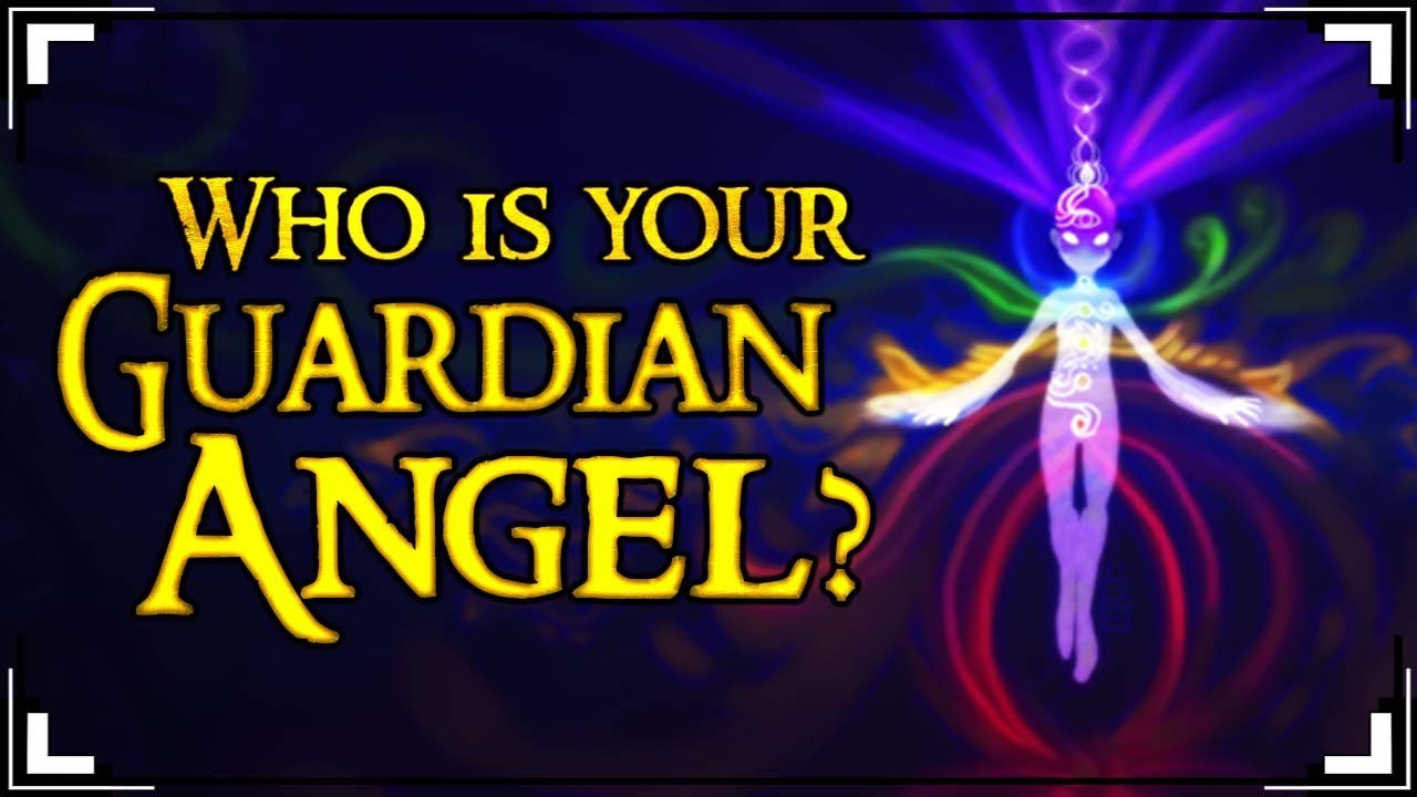 whos my guardian angels