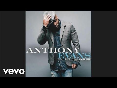 Anthony Evans - Mercy Tree