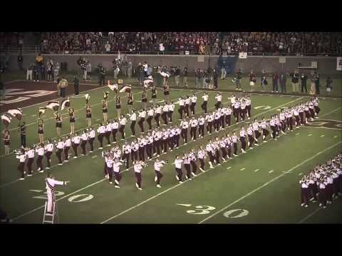 Florida State University Marching Chiefs Intro Video