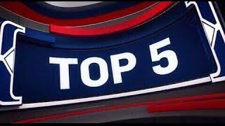 NBA Top 5 Plays Of The Night | September 12, 2020