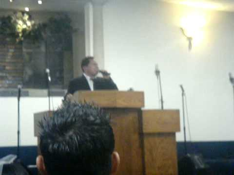 Golden Valley Youth Service @ Apostolic Tabernacle Stockton,Ca Part 1