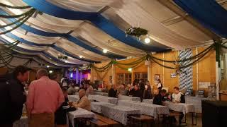 Volksfest Pfaffenhofen 2017 Tropical Rain