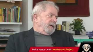 Zé' José Trajano recebe LULA entrevista completa 20/07/2017
