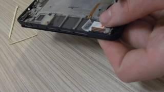 Модуль для Lenovo S858T