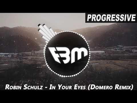 Robin Schulz - In Your Eyes (Domero Remix) | FBM