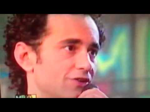 Leandro Barsotti Rai 1996