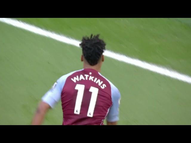 HIGHLIGHTS | Tottenham 1-2 Aston Villa