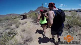 Terrain Racing, Tucson Arizona April 2018 Part 1
