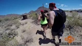 Terrain Racing, Tucson Arizona April 2018 Part 1