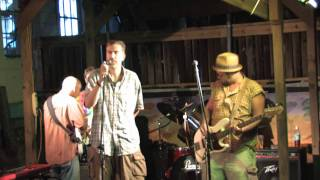 Take This Hurt Off Me - performed by the Blues Disciples