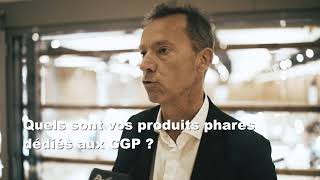 Video Patrimonia 2019   Jean François HETZEL