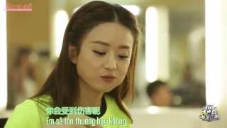 [VIETSUB] Hậu Trường Happy Camp - Triệu Lệ Dĩnh