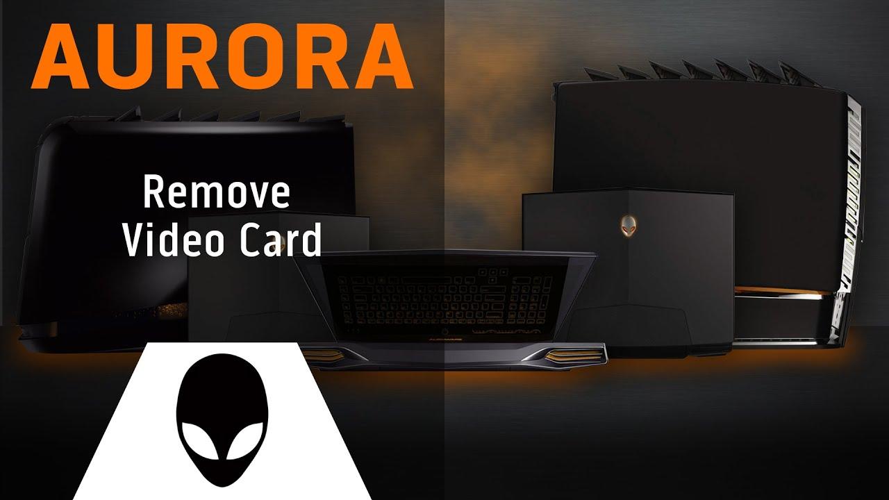 Dell Alienware Aurora ALX ATI Radeon HD 6950 Display Drivers for Mac Download