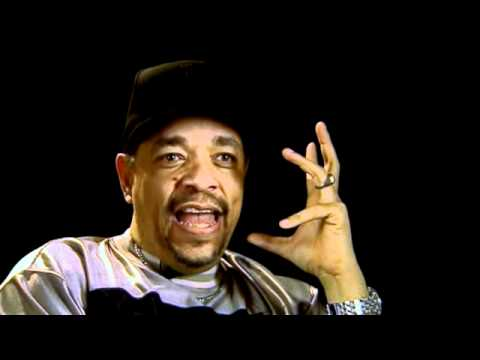 "Ice T on ""Fuck It!"""