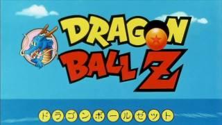 Gambar cover Dragon Ball Z - Season One DVD Opening