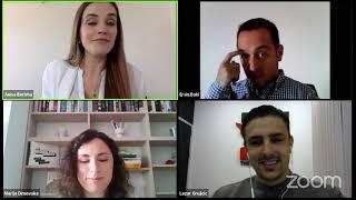Lets Meet Virtually &amp #SpeakInnovation: Regional Tech Ecosystem Meetup