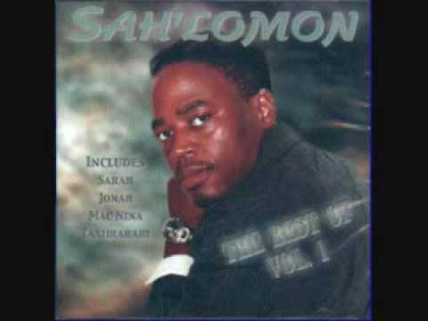 Sah'lomon - Sarah