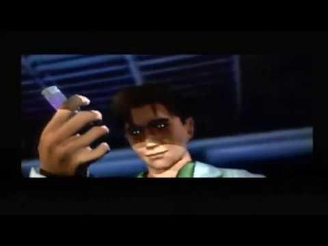 PS バイオハザード2 クレア表 ウィリアム バーキン登場シーン集 ムービー Resident Evil2 William Birkin Movies