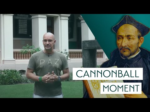 Cannonball Juan Pablo Rodriguez - Surprising twist