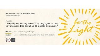 Ngợi Khen & Thờ Phượng: HÃY SÁNG LÊN