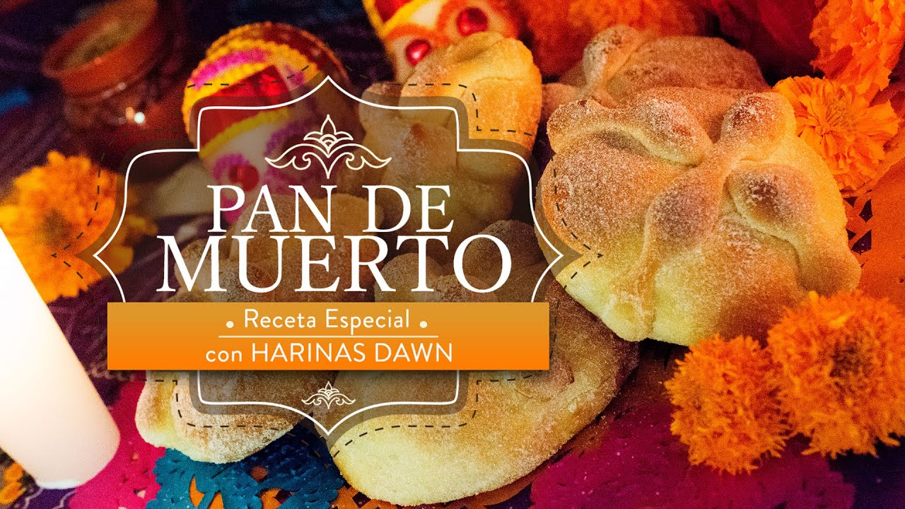 Bakery Wallpaper Hd Pan De Muerto Harina Mix Dawn 174 Youtube